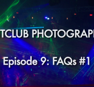 Episode 9 Part 1: FAQs #1