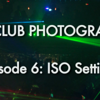 Episode 6 Part 1: ISO Settings